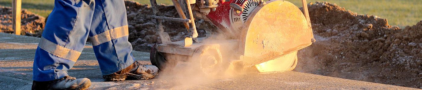 concrete cutting services nashville